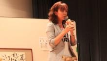 「楽しそう♪で始めて、楽しい♪で続けて、楽しかった~♪で終わりました」  ~日本全国雪絵ちゃんの願い実現キャラバン関西