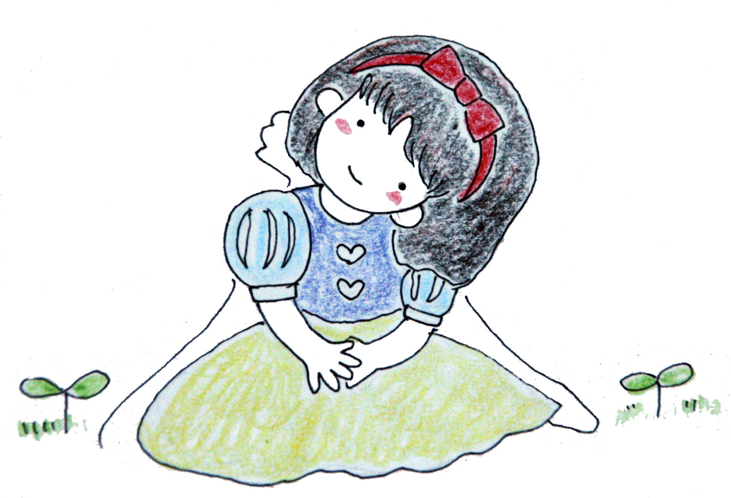 白雪姫プロジェクト